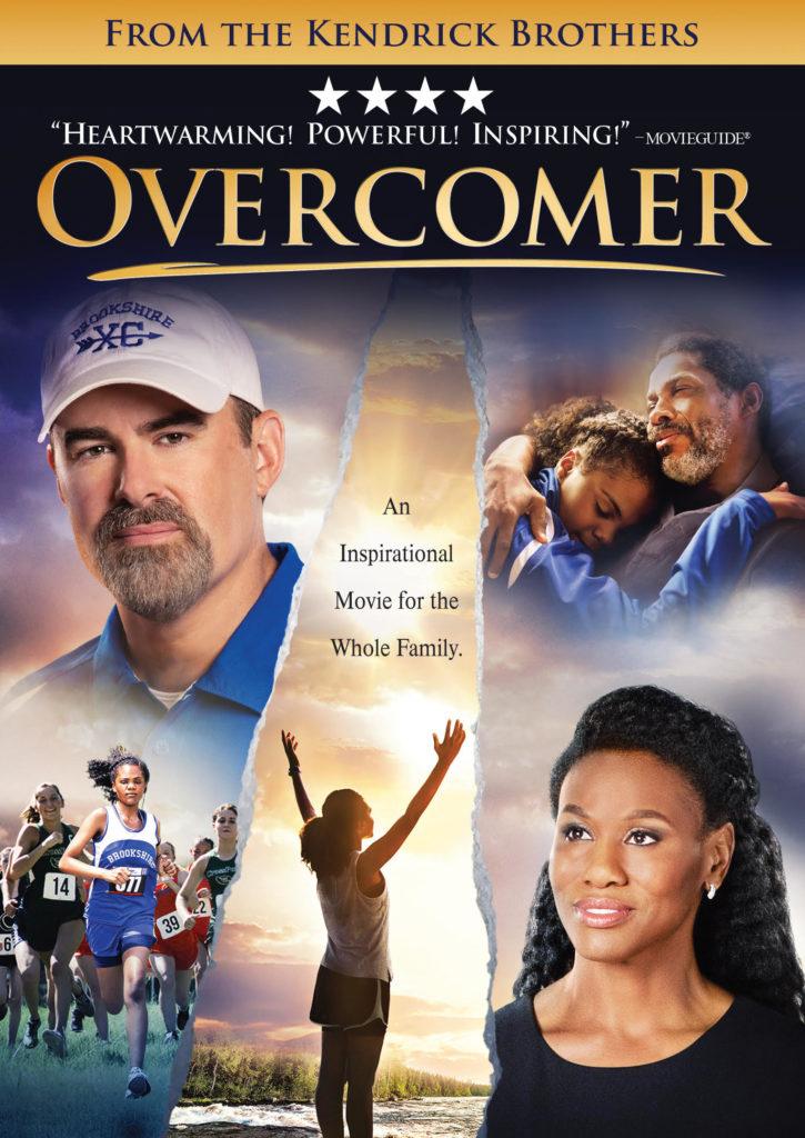 Overcomer Movie Poster